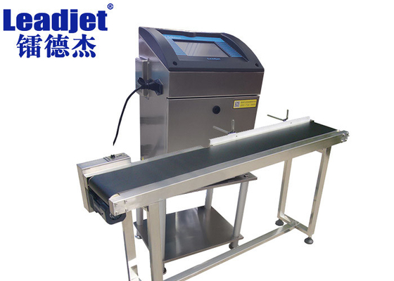 High Speed Leadjet Inkjet Printer Ink Instantly Dry Different Colors With Strong Adhesion